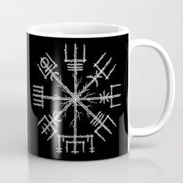 Vegvisir II Coffee Mug