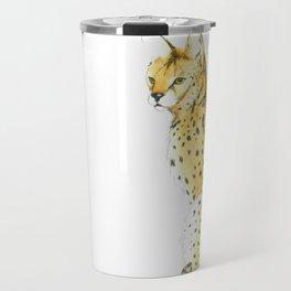 serval Travel Mug