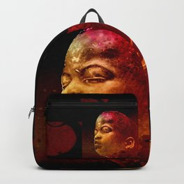 CHANGING TIME 2018 Backpack