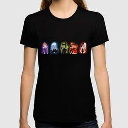 Pretty Lil' Villains T-shirt