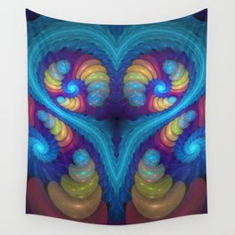 flock-247-12260 Wall Tapestry