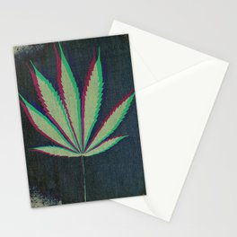 The Plant Stationery Cards