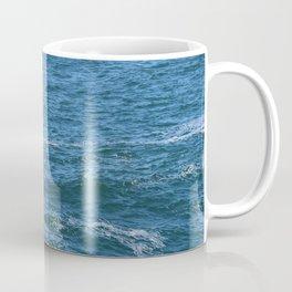 Thar she blows! Coffee Mug