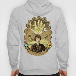 The Sleeper Awakens Hoody