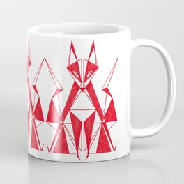 Another Fox Coffee Mug