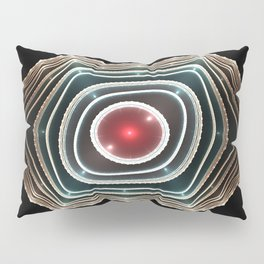 Dwarf Belt Buckle Pillow Sham
