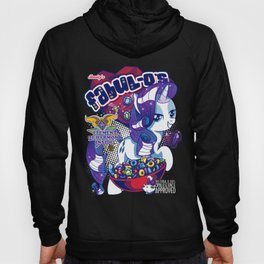 FABULOS - Opalescence Approved! Hoody