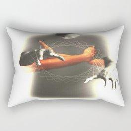 multitasking Rectangular Pillow