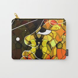 Inner Knowledge Carry-All Pouch