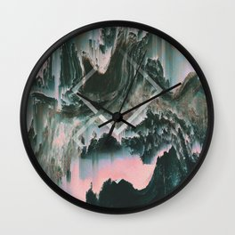 clash.exe Wall Clock