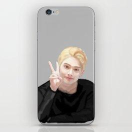 Wen Junhui- SEVENTEEN iPhone Skin