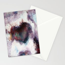 Heart Throb Stationery Cards