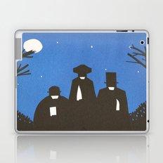 The Butchers Laptop & iPad Skin