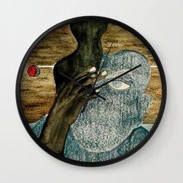Álvaro Lapa Wall Clock
