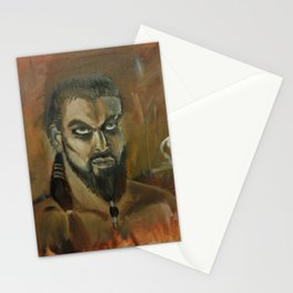 drogo Stationery Cards