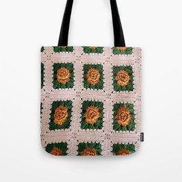 wallflowers Tote Bag