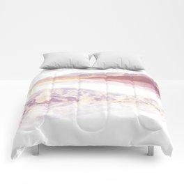 Desert Reflections Comforters