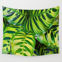 Leaf 1 Wall Tapestry
