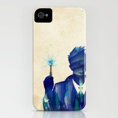 Doctor Who 10th Doctor David Tennant Slim Case iPhone (4, 4s)