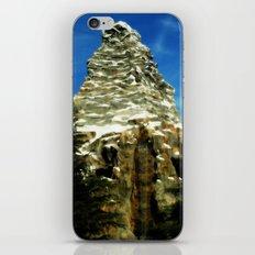 Matterhorn II iPhone & iPod Skin
