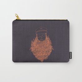 Aye Aye Captain Carry-All Pouch