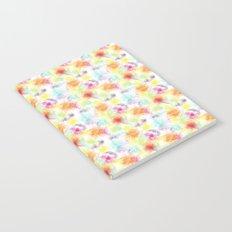 Splatter Fun Notebook