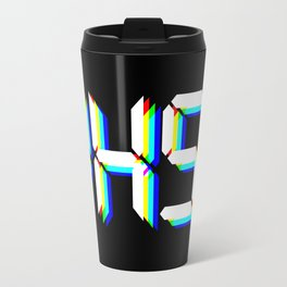 Retro VHS Travel Mug
