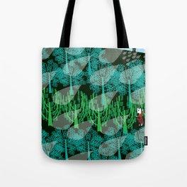 Fashionitsta cats pan art Tote Bag