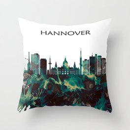 Hanover Skyline Throw Pillow