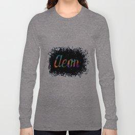 AEON  Long Sleeve T-shirt