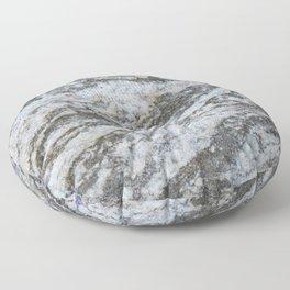 TEXTURES -- Riverstone #1 Floor Pillow