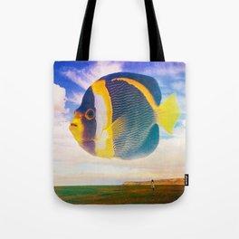 The Illogical Assumption Tote Bag