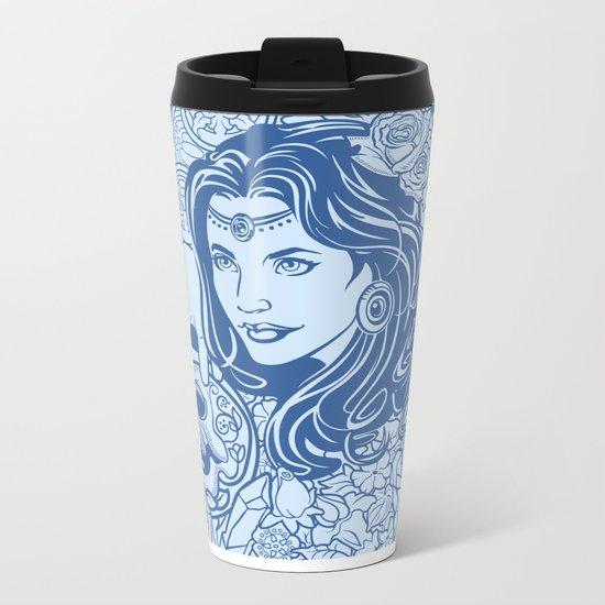 Gypsy Metal Travel Mug