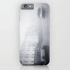 Venice: Fog iPhone 6s Slim Case