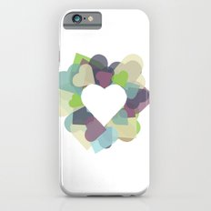 HEART HEART Slim Case iPhone 6s
