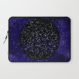 Celestial Map - Northern Hemisphere  Laptop Sleeve