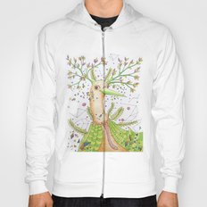 Forest's hear Hoody