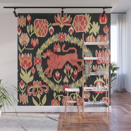 Agedyna Swedish Skåne Province Carriage Cushion Print Wall Mural