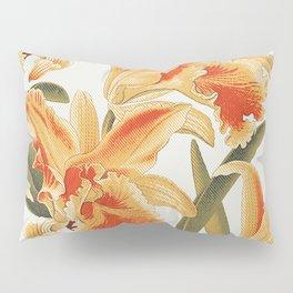 Vintage Garden 29B Pillow Sham