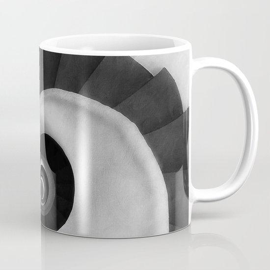 Minimal B&W IV Mug