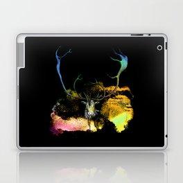 CARABOU I Laptop & iPad Skin