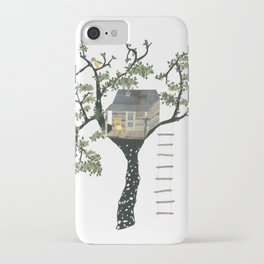 I might not know what to say, but I do know what I want iPhone Case