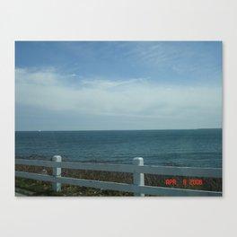 Cape Cod Canvas Print