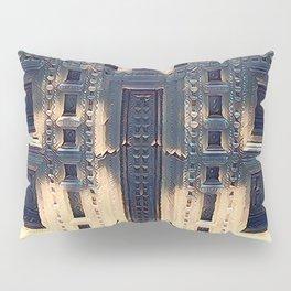 Temple of Eternity Pillow Sham