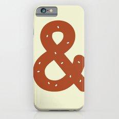 BR&TZEL iPhone 6s Slim Case