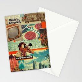 Retrica Stationery Cards