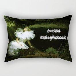 Where I belong Rectangular Pillow