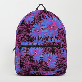 Vivacious. Backpack