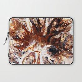 Deconstructed Caramel Sundae Laptop Sleeve