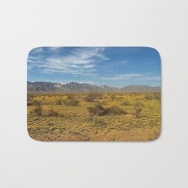 The New Mexico I know Bath Mat